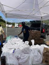 St Thomas Blue Roof Sheeting distribution (3)